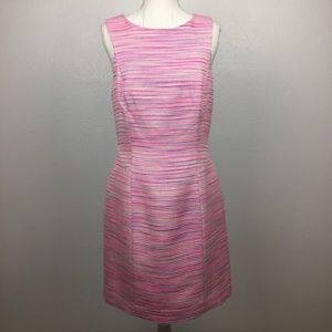 Lilly Pulitzer Tweed-like Dress